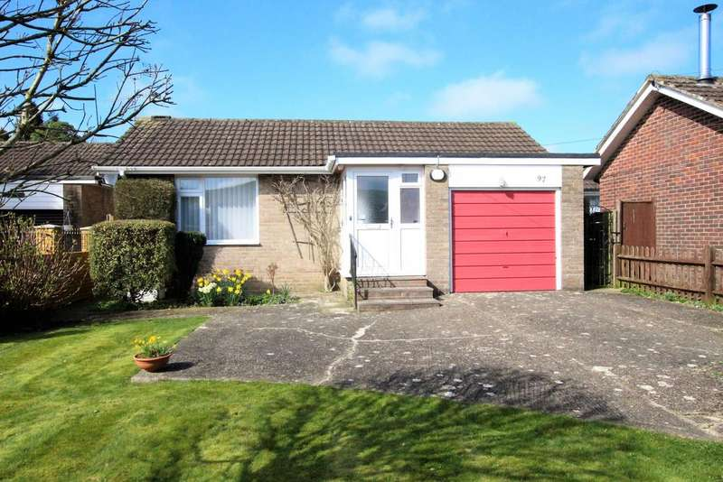 3 Bedrooms Detached Bungalow for sale in CLANFIELD