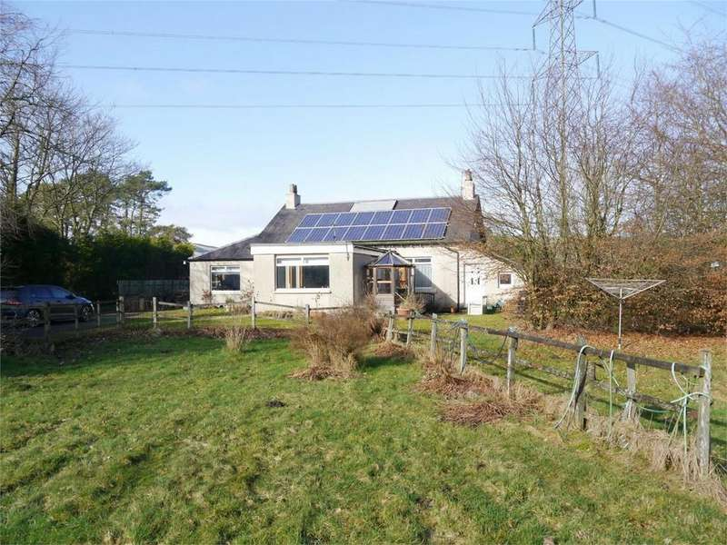 4 Bedrooms Country House Character Property for sale in Benachie, Fossoway, Kinross, Kinross-shire