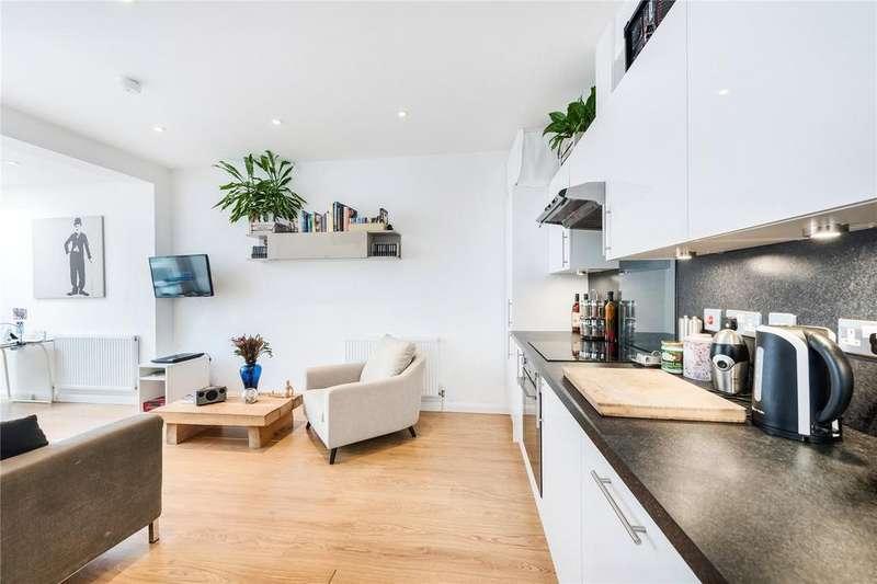 1 Bedroom Flat for sale in White Hart Lane, Barnes, London, SW13