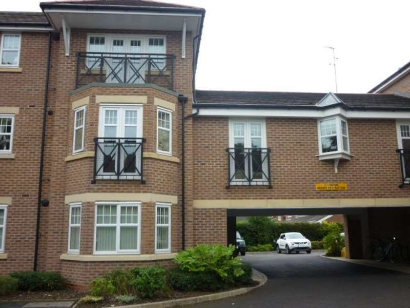2 Bedrooms Apartment Flat for rent in Plymyard Avenue, Bromborough