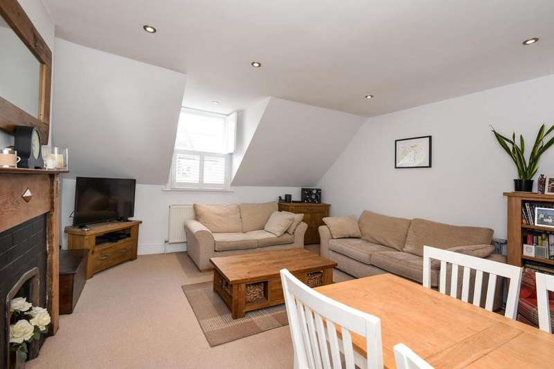 1 Bedroom Flat for sale in Mexfield Road, Putney, SW15