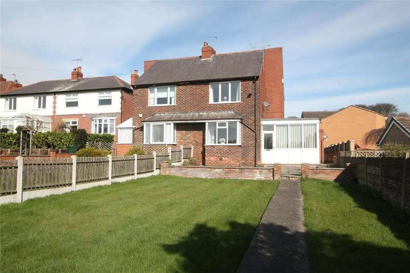3 Bedrooms Semi Detached House for sale in Darton Lane, Darton, Barnsley, S75