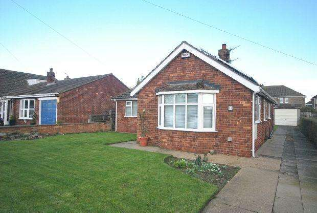 3 Bedrooms Detached Bungalow for sale in Minshull Road, CLEETHORPES