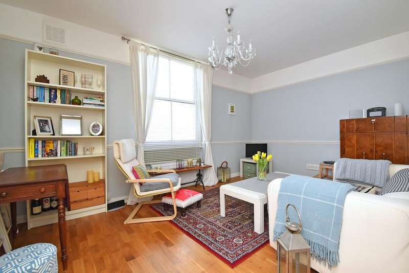 2 Bedrooms Flat for sale in Stanstead Road SE23