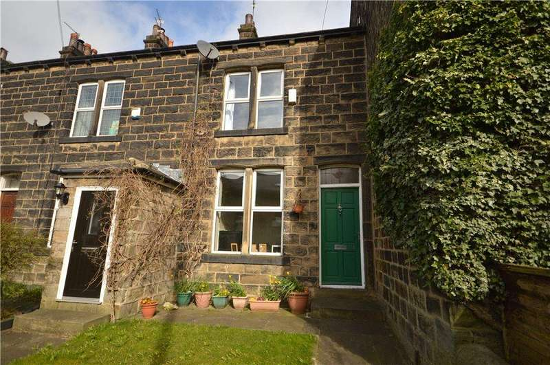 3 Bedrooms Terraced House for sale in Otley Road, Guiseley