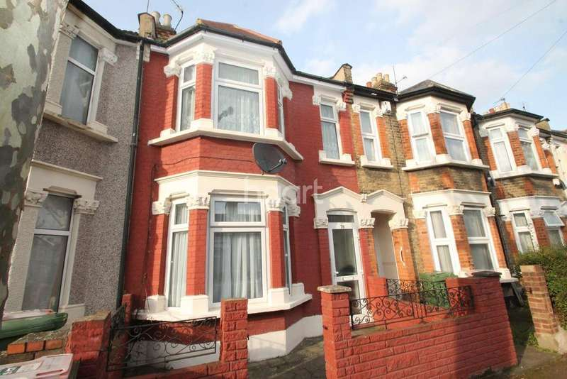 3 Bedrooms Terraced House for sale in Goldsmith Avenue