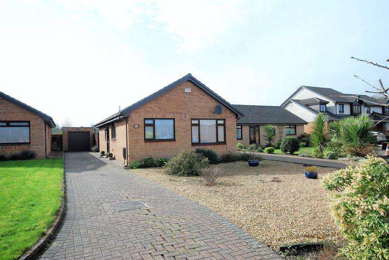 3 Bedrooms Detached Bungalow for sale in 130 Overmills Road, Ayr, KA7 3LQ