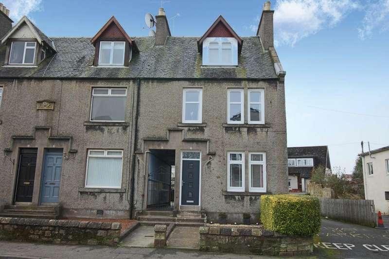 1 Bedroom Ground Flat for sale in Newmarket, Bannockburn
