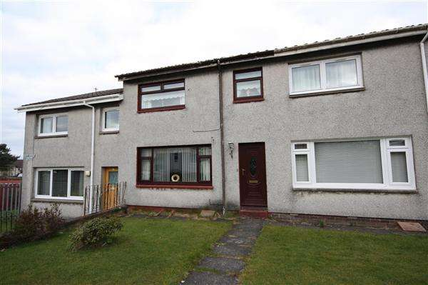 3 Bedrooms Terraced House for sale in Hawkwood Way, Stonehouse