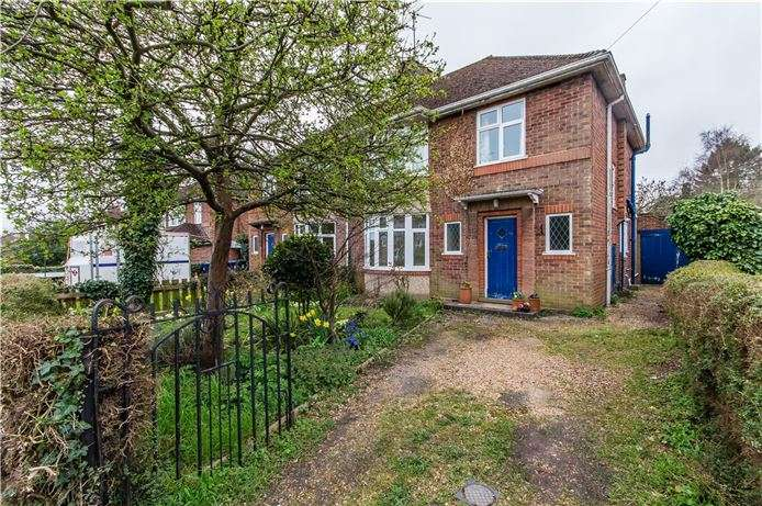 4 Bedrooms Semi Detached House for sale in Thornton Road, Girton, Cambridge