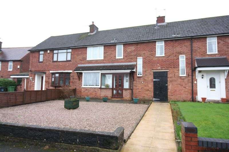 3 Bedrooms Terraced House for sale in KINGSWINFORD, Greenfields Road