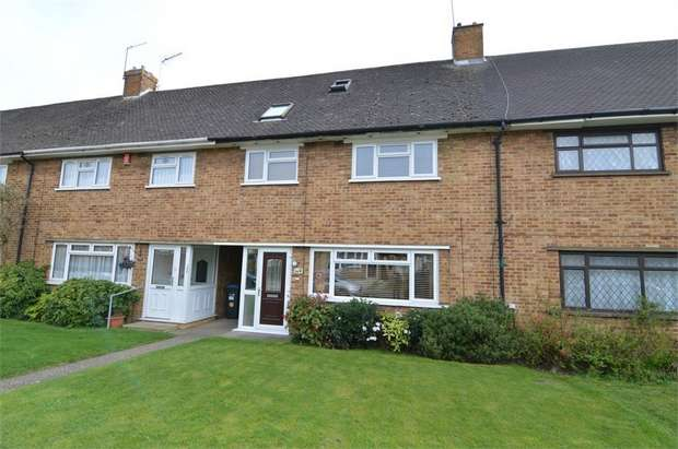 4 Bedrooms Terraced House for sale in Elsinge Road, Enfield, Greater London