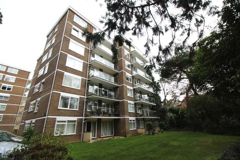 2 Bedrooms Apartment Flat for sale in Wilderton Road, Branksome Park, Poole