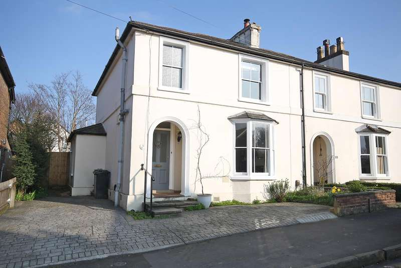 3 Bedrooms House for sale in Effingham Rd, RH2