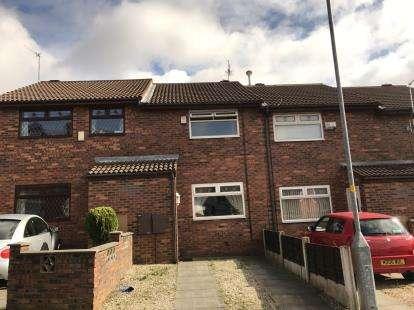 2 Bedrooms Terraced House for sale in Hamilton Street, Stalybridge, Greater Manchester