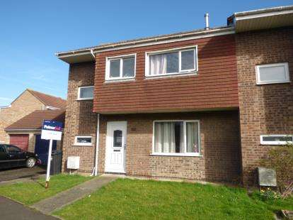 4 Bedrooms End Of Terrace House for sale in Weston-Super-Mare