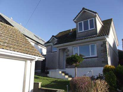 House for sale in School Hill, Mevagissey, St. Austell