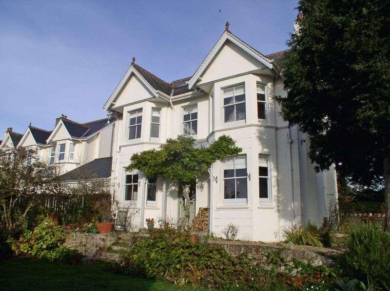 5 Bedrooms Property for sale in Rockdene, Moretonhampstead