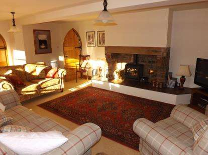 4 Bedrooms House for sale in Hallgarth, Marshchapel, Grimsby, Lincolnshire