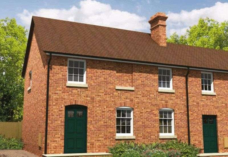 3 Bedrooms House for sale in High Street, Coalport
