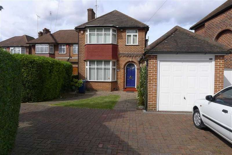 4 Bedrooms House for sale in Bromefield, Stanmore, Middx