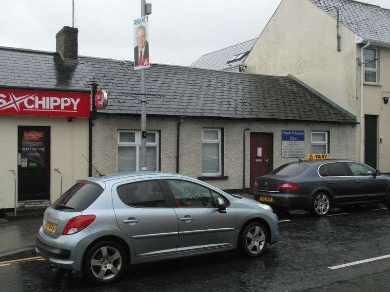 Property for sale in 75 Main Street - Claudy - BT47 4HR