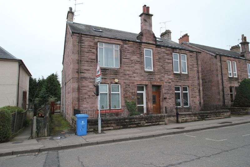 1 Bedroom Flat for sale in Fairfield Road, Sauchie