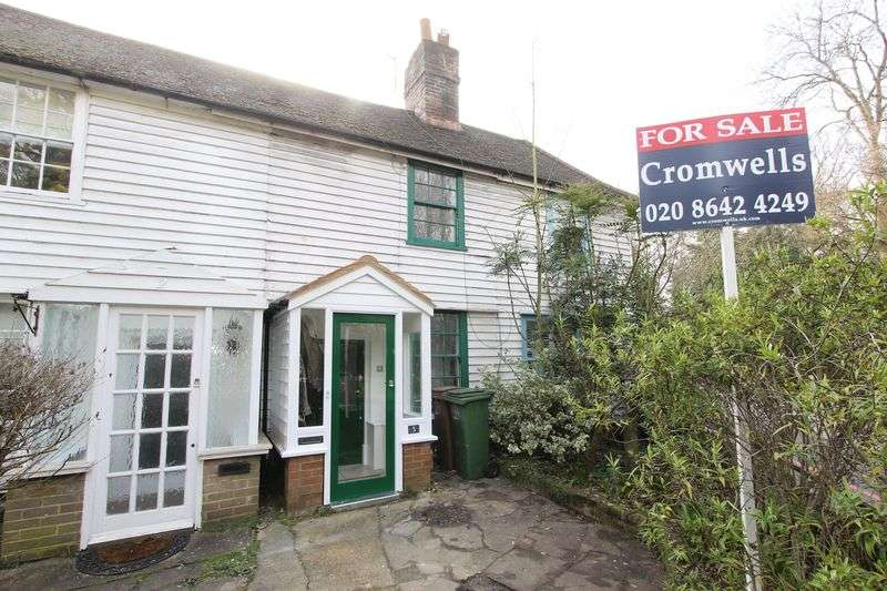 2 Bedrooms House for sale in Ewell Road, Cheam