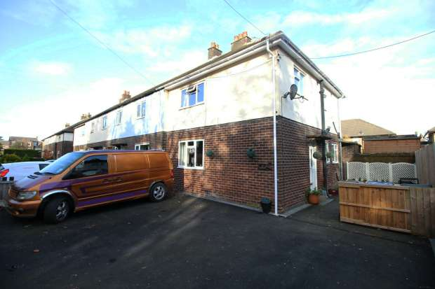 2 Bedrooms Property for sale in Meanygate,, Preston, Lancashire, PR5 6UP