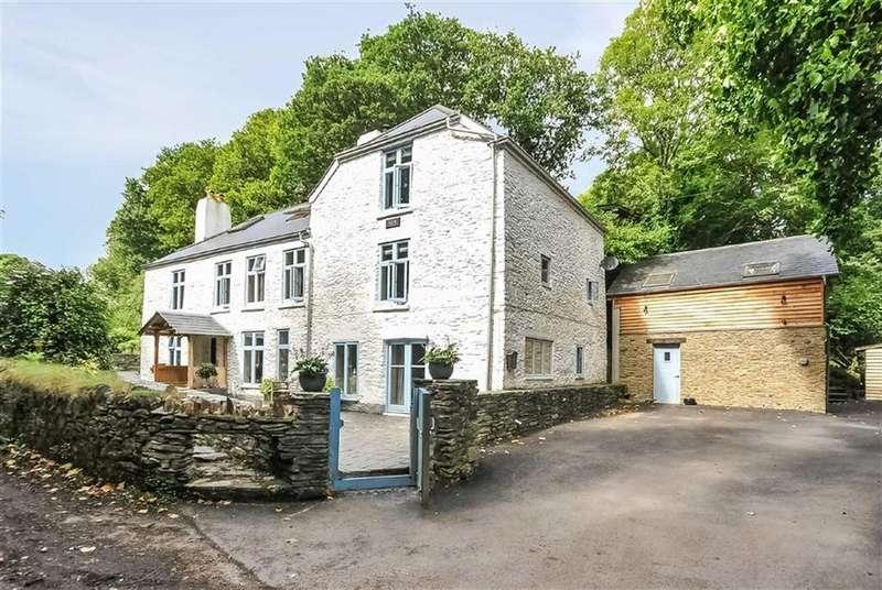 6 Bedrooms Detached House for sale in Slapton, Slapton, Kingsbridge, Devon, TQ7