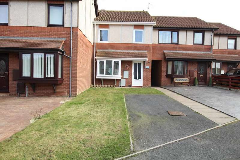 3 Bedrooms Terraced House for sale in 6 Frome Road, Barrow-In-Furness