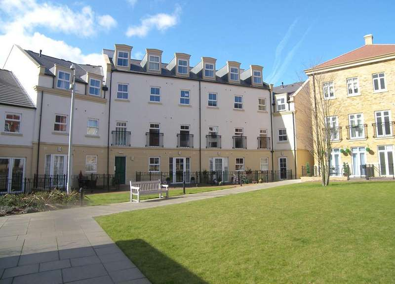 1 Bedroom Apartment Flat for sale in Rose Court, Dickens Heath