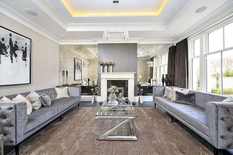 7 Bedrooms Detached House for sale in Roedean Crescent, Roehampton, SW15