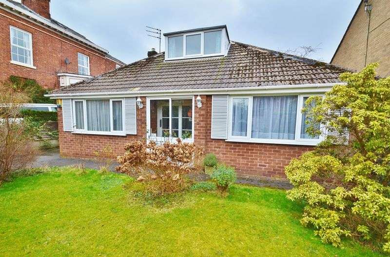 3 Bedrooms Detached Bungalow for sale in Park Road, Salford