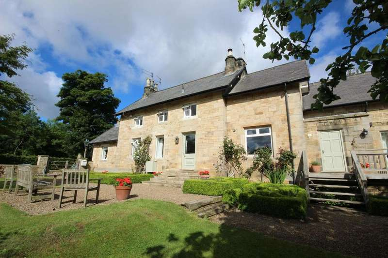 5 Bedrooms Detached House for sale in Brancepeth, Durham