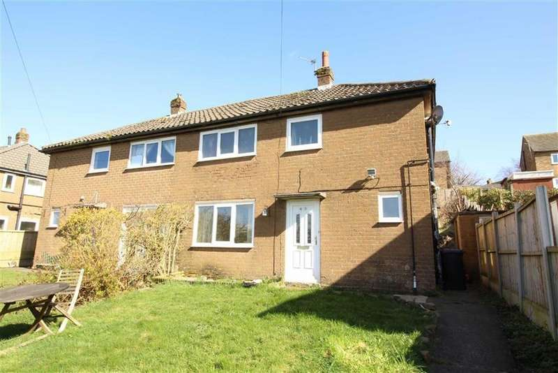 3 Bedrooms Semi Detached House for sale in Goyt Road, Disley, Stockport, Cheshire