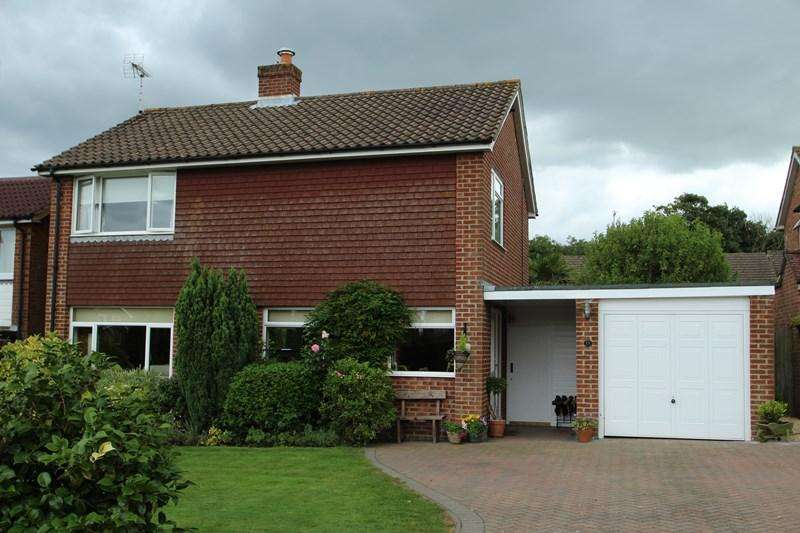 3 Bedrooms Detached House for sale in Marchants Road, Hurstpierpoint