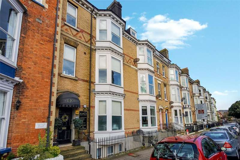 10 Bedrooms Terraced House for sale in Weymouth, Dorset