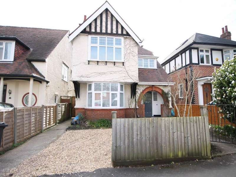 4 Bedrooms Detached House for rent in Pine Avenue , Southbourne , Bournemouth