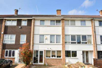4 Bedrooms House for sale in Mead Way, Bromley