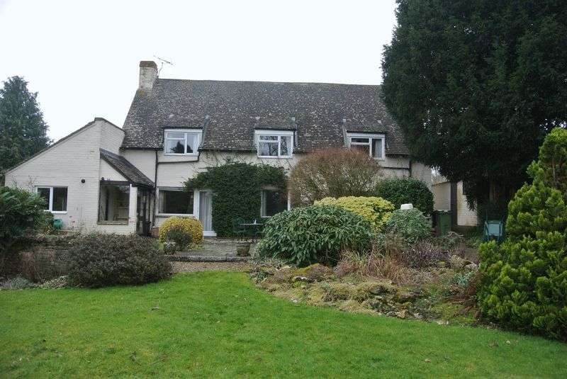 3 Bedrooms Detached House for sale in Apple Orchard, Little Witcombe, Gloucester