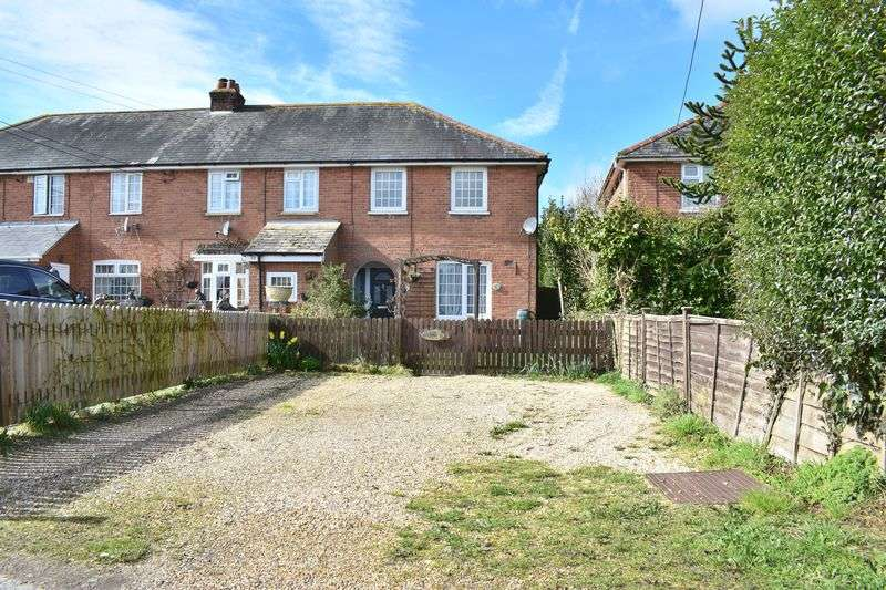 3 Bedrooms Terraced House for sale in Hampton Lane, Southampton