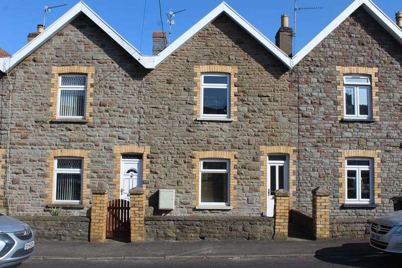 2 Bedrooms Terraced House for sale in Gloucester Road, Staple Hill, Bristol