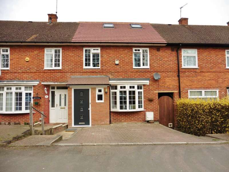3 Bedrooms Terraced House for sale in Oxhey Drive, South Oxhey