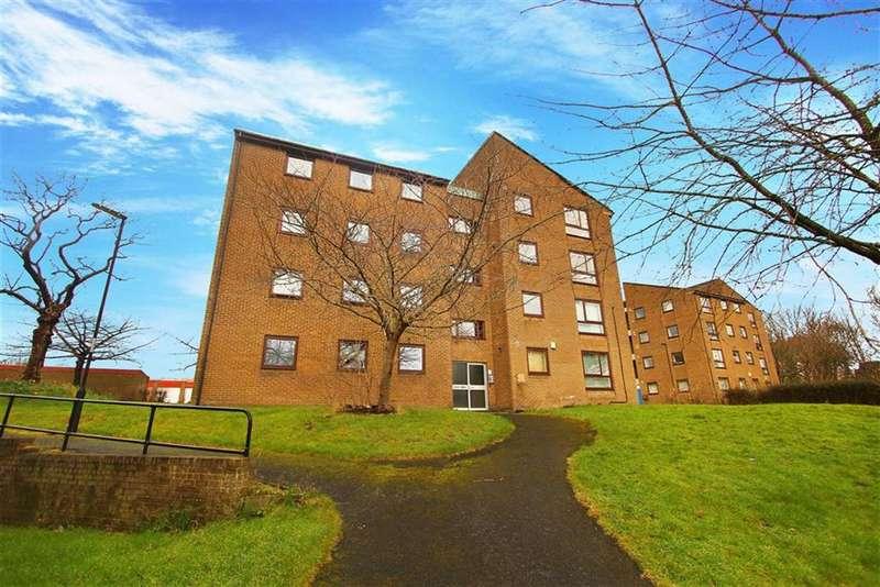 2 Bedrooms Flat for sale in High Park, Jesmond Vale