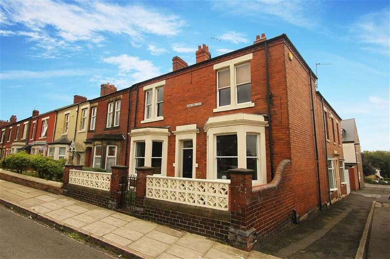 3 Bedrooms Property for sale in Armstrong Road, Newcastle Upon Tyne