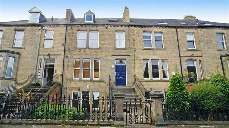 1 Bedroom Flat for sale in Clayton Road, Jesmond, Newcastle Upon Tyne