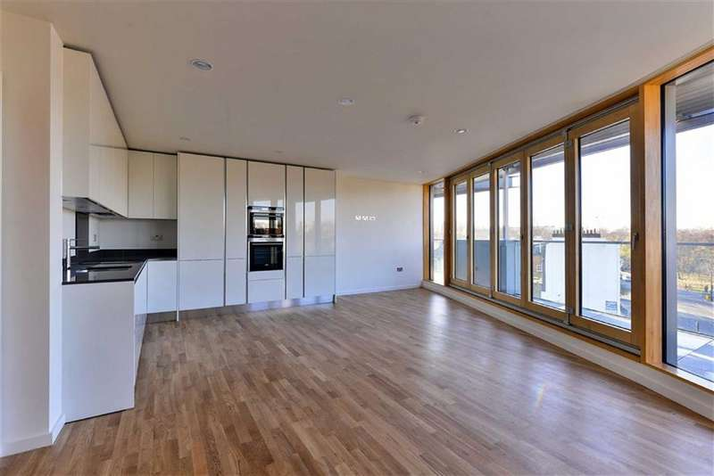 3 Bedrooms Property for sale in Delancey Street, Camden, NW1