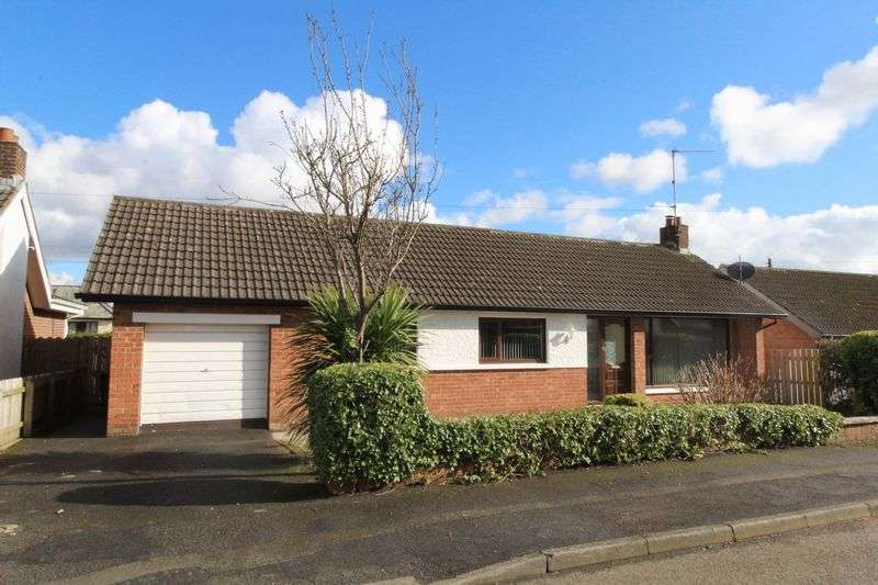 3 Bedrooms Detached Bungalow for sale in 17 Clontara Park, Lisburn