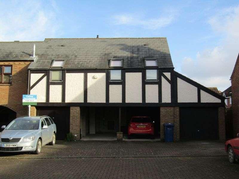 1 Bedroom Flat for sale in Furlong Lane, Cheltenham